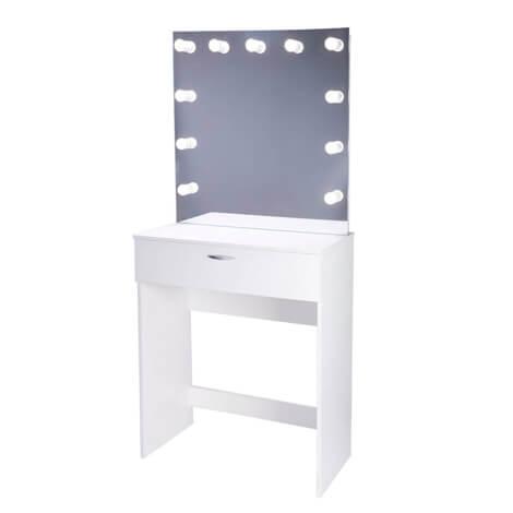 Гримёрный столик STARTER (белый)